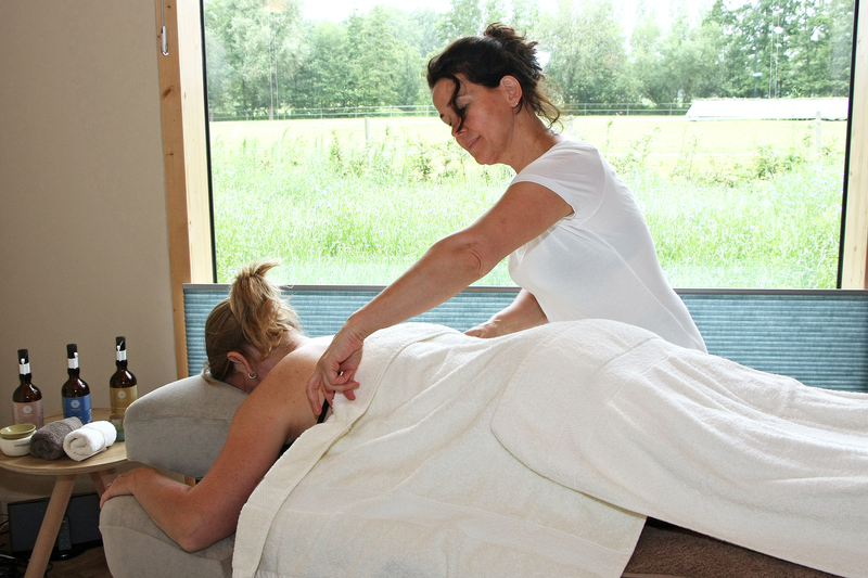 Massagetherapie